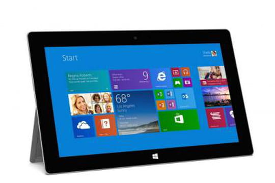 La tablette Surface LTE-4G imminente