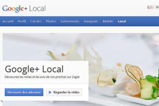 Comment optimiser son référencement local avec Google+ Local