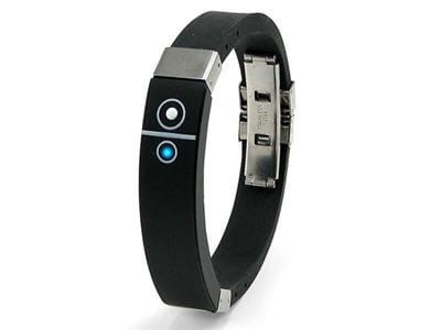 bracelet bluetooth qui vibre lors de la réception d'un appel