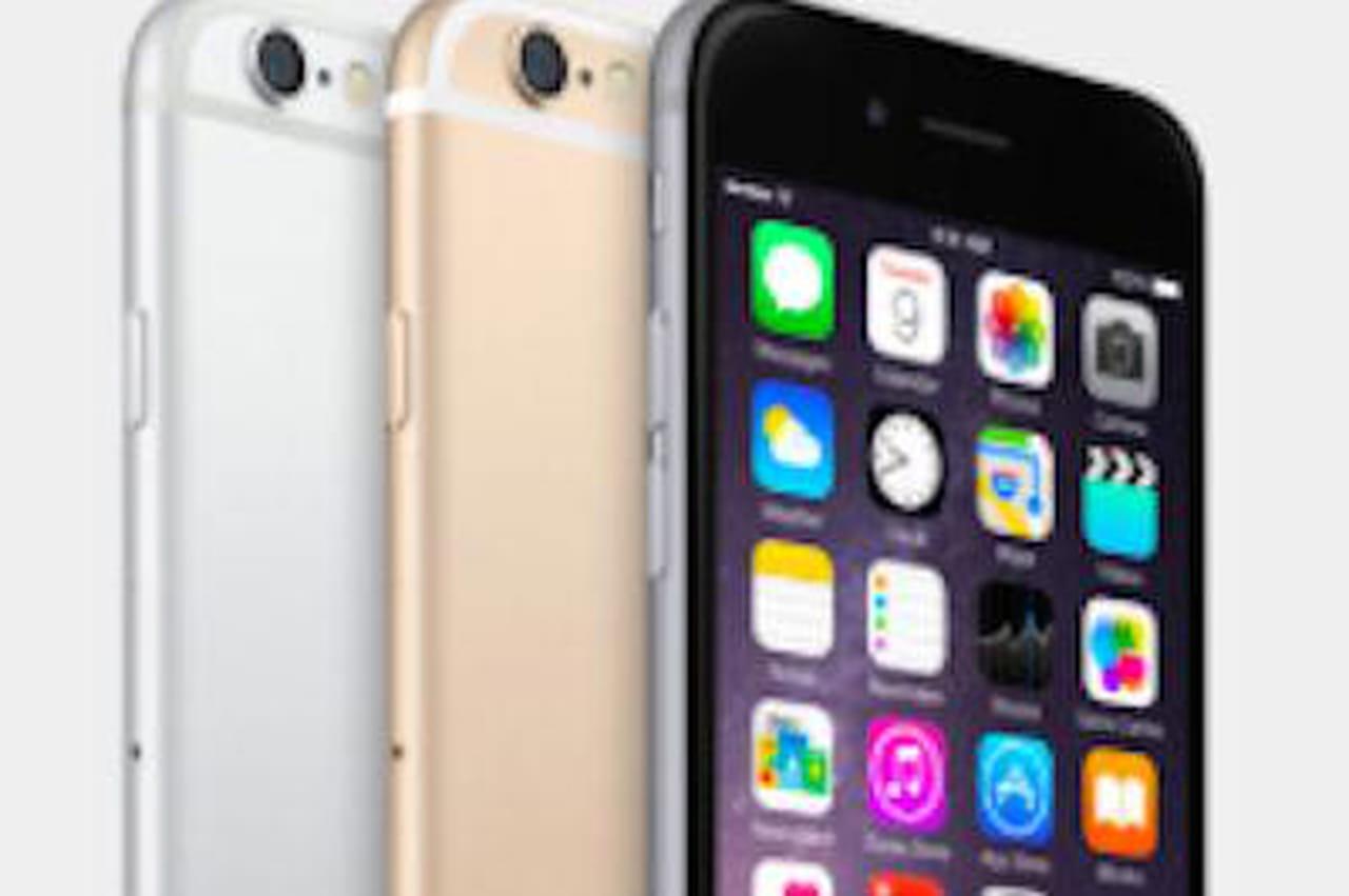 Application Recherche Emploi Iphone