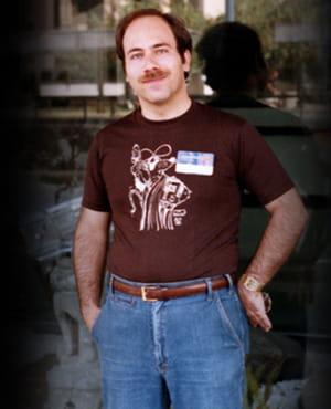 craig newmark, fondateur de craiglist.
