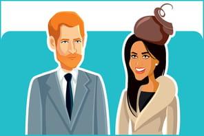 Harry et Meghan préparent une app pour générer des sujets de conversation aux repas de famille. Ambiance garantie !
