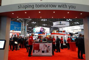 5 start-up que l'on s'arrache au NRF Big Show 2015