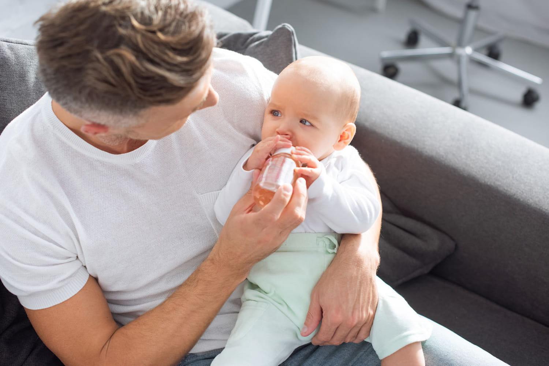 Demande de congé paternité