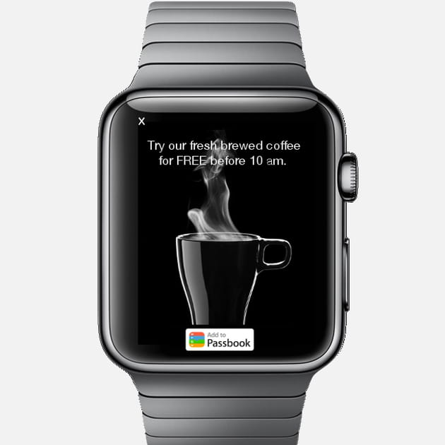 apple watch coffee blog