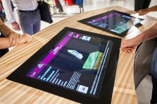 Reportage : cinq enseignes qui réinventent le shopping en magasin