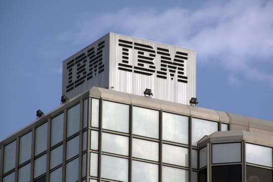 IBM s'envole vers les 18milliards de chiffre d'affaires dans le cloud