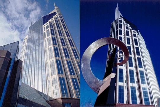 La Bat Tower
