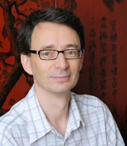 stéphane grumbach, directeur de recherche à l'inria.