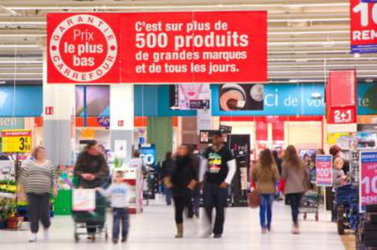 Top 15 de l'e-commerce français en audience au 4ème trimestre 2014