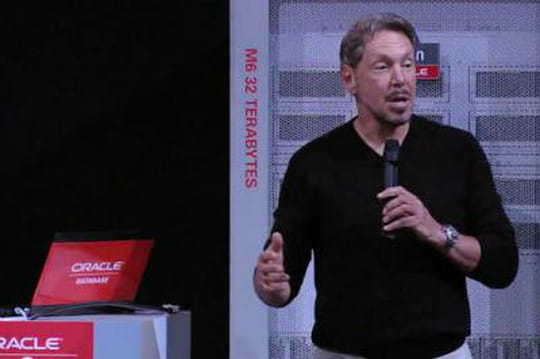 "Les applications Oracle se mettent à l'heure de l'""in-memory"""