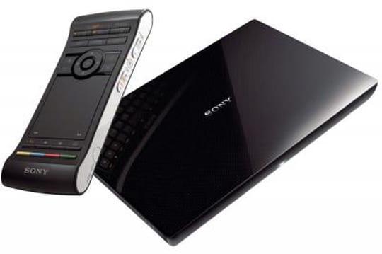 La Google TV arrive en France sous la forme d'une box Sony