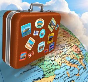15 idées de voyage pour cet été.