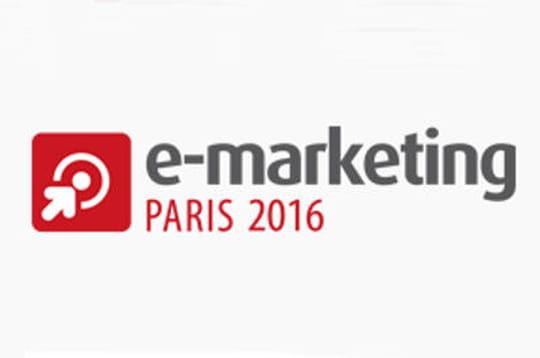Découvrez le programme du salon E-Marketing Paris 2016