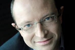 """Frédéric Daruty (Groupe Cerise):""""Nous lançons Ohmymag et Gentside en langue anglaise"""""""