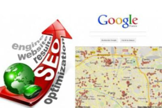Google+ avale Google Adresses : le SEO local chamboulé