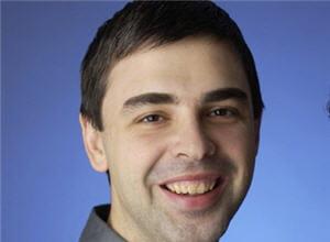 larry page est président et directeur produits de google