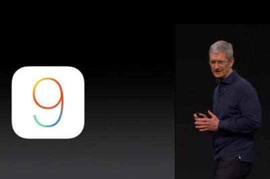 iOS 9 :  les nouveautés au crible