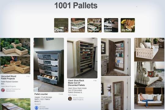 Pinterest: les lazy scammers débarquent pour voler vos contenus
