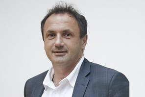 """Ludovic Le Moan (Sigfox):""""Nos puces à 20centimes signent le début de l'ère de l'IoT jetable"""""""