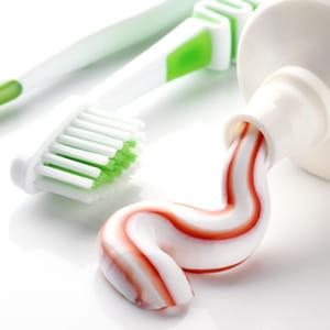 le prix du dentifrice et des brosses à dents en grande distribution a diminué