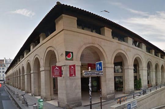 Apple Store : bientôt un nouveau magasin du côté du marché Saint-Germain