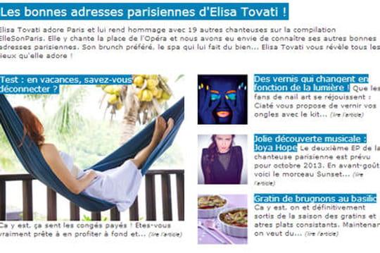 Confidentiel : le groupe Mondadori rachète les sites Elleadore.com et Elleadoreleluxe.com