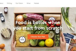 Blue Apron, prochaine victime du deal Amazon-Whole Foods ?