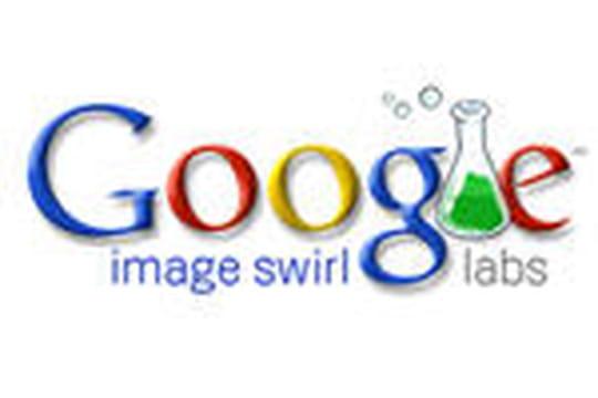 Google teste son futur moteur d'images