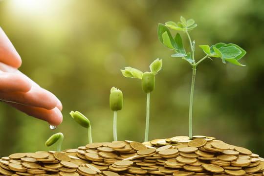 ISR (Investissement socialement responsable): définition simple, en anglais