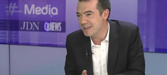 """Cyril Linette : """"L'Equipe sera à l'équilibre fin 2015, hors télévision"""""""