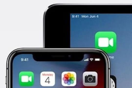 iOS 12: Apple comble la faille dans FaceTime et met le cap sur iOS13