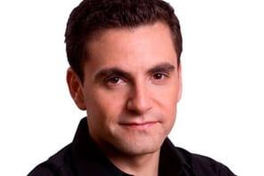 """Stéphane Setbon (Spootnik.com):""""Spootnik classe et vend les plus beaux objets du monde"""""""