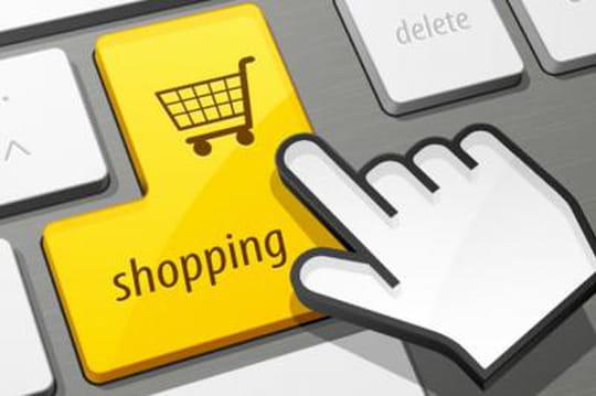 L'achat en ligne dopé par la hausse de la fréquence des commandes