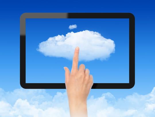 Cloud : le marché français atteindra 6milliards d'euros en 2016