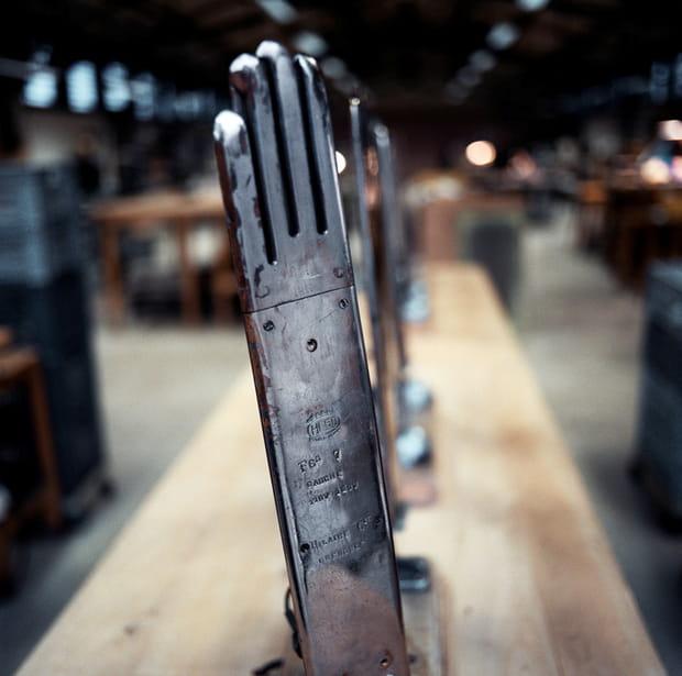 Manufactura: voyage au coeur des plus beaux ateliers français