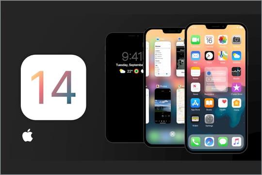 iOS 14 : les fuites proviendraient d'un iPhone vendu illégalement