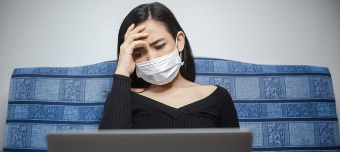 Vous avez transmis un virus informatique à l'un de vos clients, comment réagir?