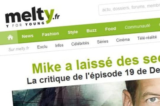 Confidentiel : Melty lève 3,2 millions d'euros
