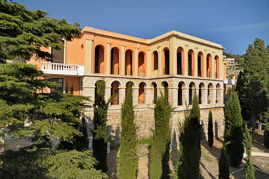 Le Palais Maeterlinck, un palace niçois vendu 48millionsd'euros