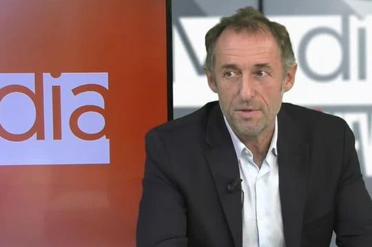 """Claude Chaffiotte (Accenture Interactive): """"Une part de notre activité concerne l'optimisation des investissements médias"""""""