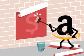 Amazon devient un géant de la pub grâce aux data de ses clients