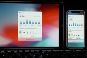 iOS 12 : le nouvel opus d'Apple disponible en bêta