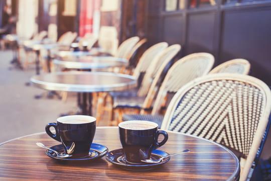 Hôtels-cafés-restaurants: ancienneté, préavis