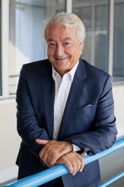 najah naffah, le directeur général de prologue.