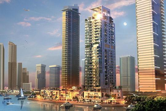 2CDE: le building nouvelle génération