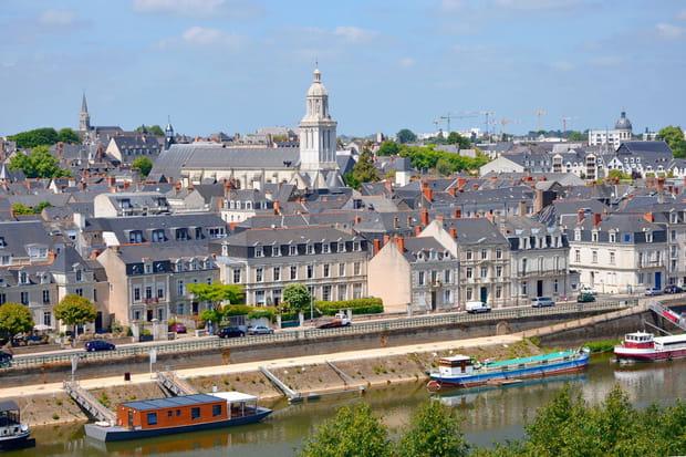 Angers : de 3 à 5% de baisse des prix