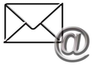 l'email est de plus en plus jugé comme une perte de temps.