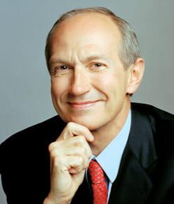 jean-paul agon est directeur général de l'oréal.