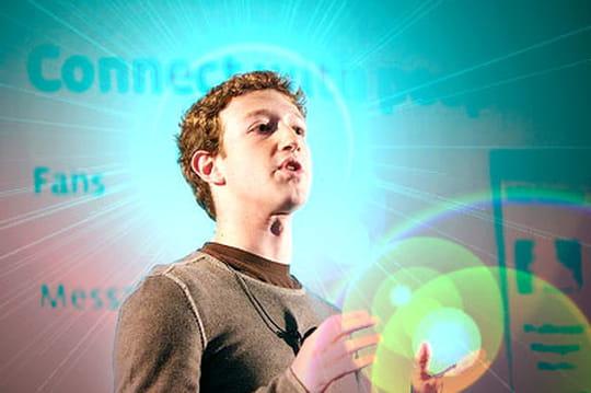 Startupper cherche cofondateurs pour création d'une secte à la gloire de Mark Zuckerberg